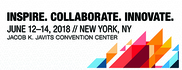 New York 2018 logo